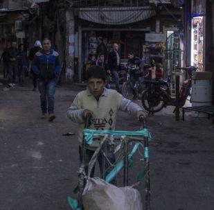 Şam'daki hayat