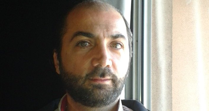 Gazeteci ve sinemacı Yarub Ğırbek'e göre, dünya basınının sadece IŞİD üzerine yoğunlaşması tehlikenin boyutlarının görülememesine sebep oluyor.