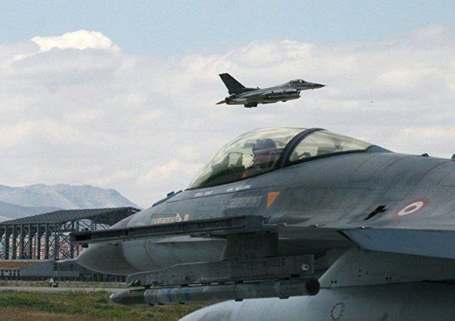 Rus jet
