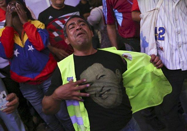 Venezüella'da milletvekili seçimleri