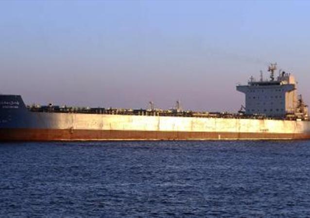 Rusya'dan Mısır'a giden yük gemisi Ahırkapı'da karaya oturdu