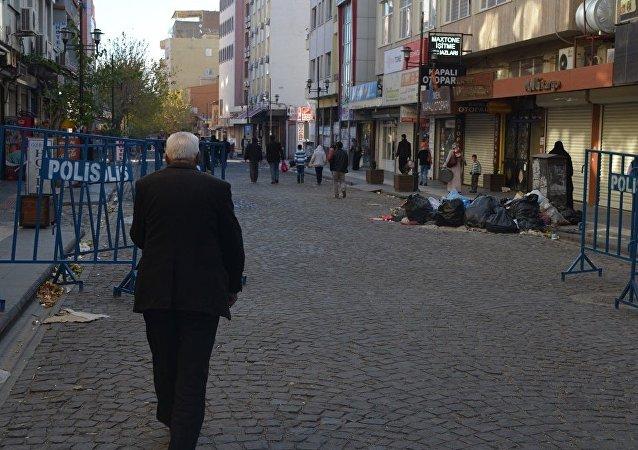 Diyarbakır Sur