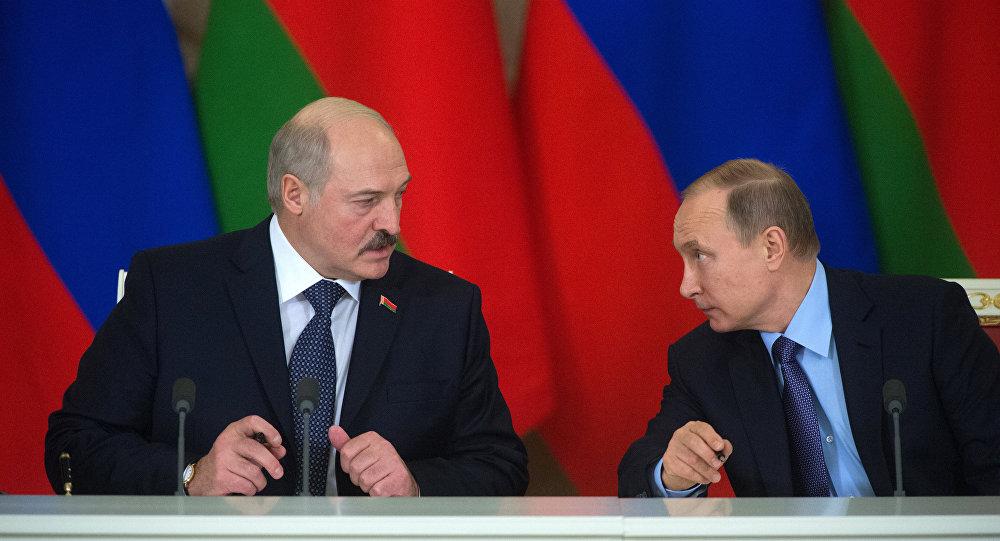 Image result for Lukaşenko