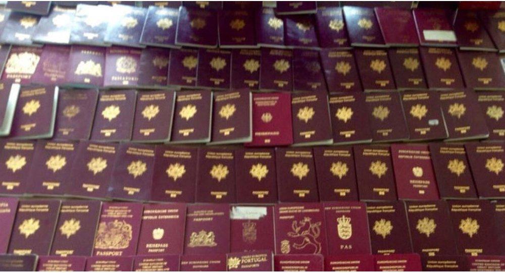 Atatürk Havalimanı'ndaki IŞİD operasyonunda yakalandı: Sim kart, pizza fırını, pasaport