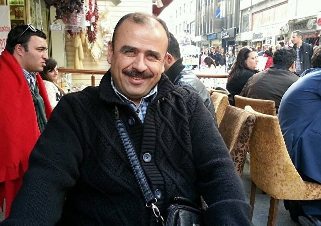 Cumhuriyet Savcısı Menderes Arıcan