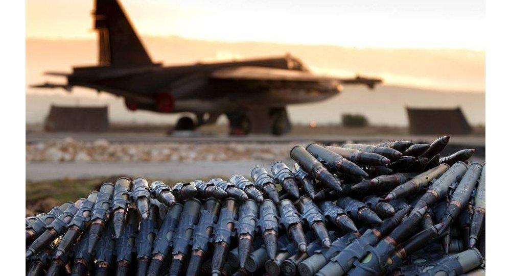 Rus kara kuvvetleri Suriye savaşında cepheye girebilir