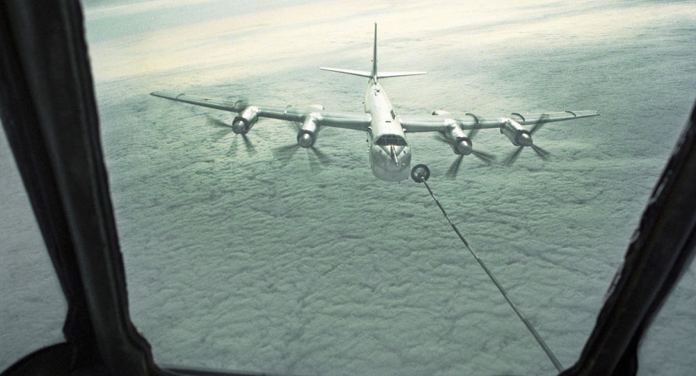 Rus uzun menzilli havacılık