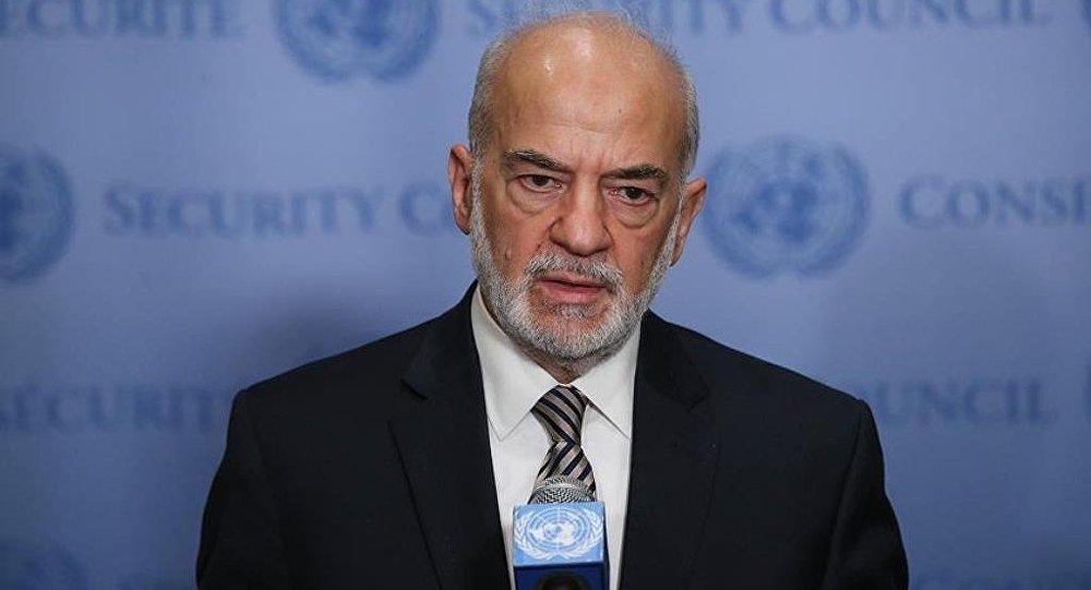 Irak Dışişleri Bakanı İbrahim el Caferi