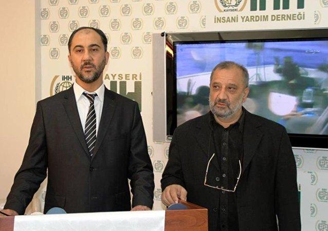 Mavi Marmara mağduru İsrail aleyhine açtığı tazminat davasını kazandı