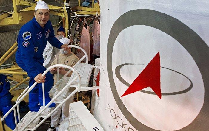 Rusya BAE ye kozmonot eğitiminde yardım edecek