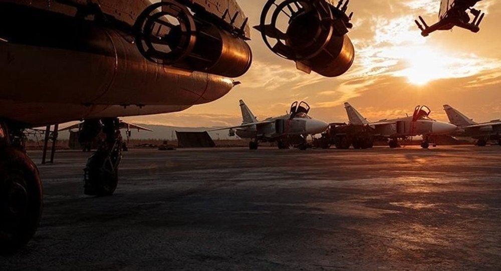 Rusya: Suriye'de askerlerimizin öldüğü haberleri yalan