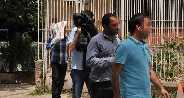 Adana'daki sarin gazı için malzeme temini iddiası davasında karar çıktı.