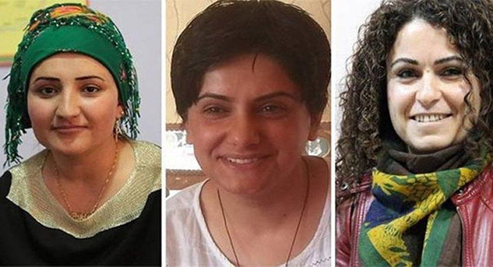 Silopi'de öldürülen 3 kadın