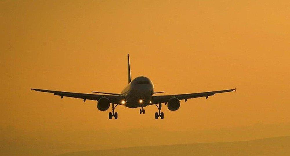 havayolu, uçak