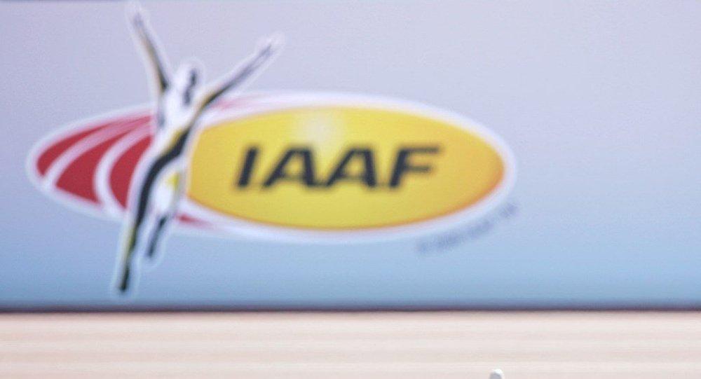 Uluslararası Atletizm Federasyonu (IAAF)