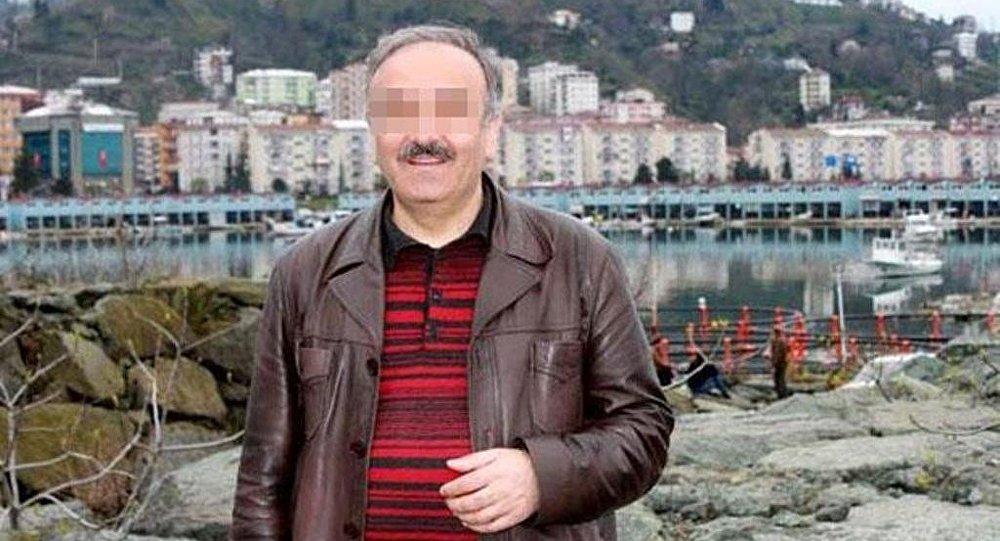 Rize Özel İdare Genel Sekreter Yardımcısı, erkek çocuklara cinsel istismardan tutuklandı.
