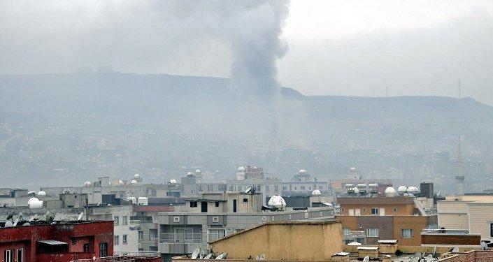 Cizre'de 2 kardeş vurularak öldürüldü.