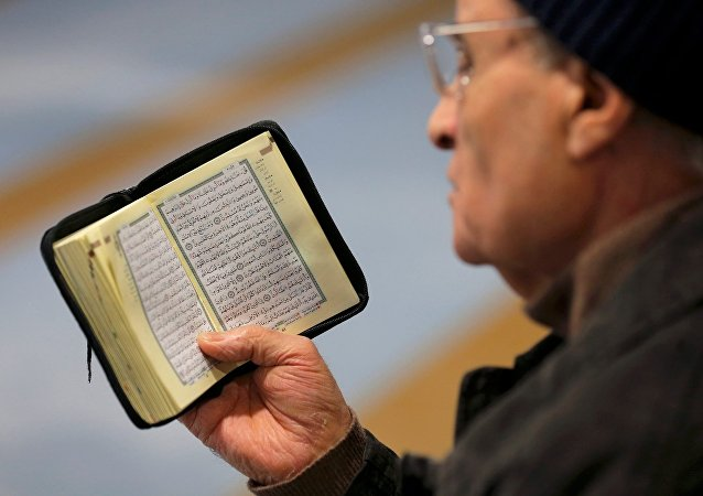 Kuran-ı Kerim/Müslüman/İslamiyet