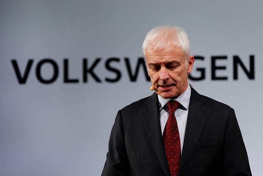 Volkswagen'e pahalıya mal olan yazılım