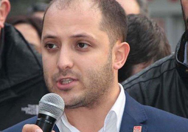 CHP'li gence, Erdoğan'a hakaretten hapis