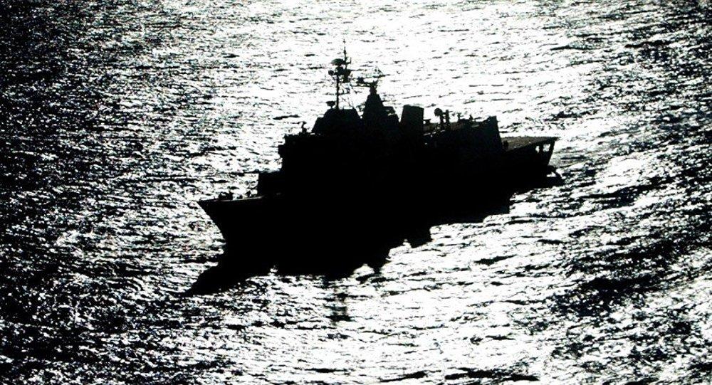AB orduları Akdeniz'e iniyor