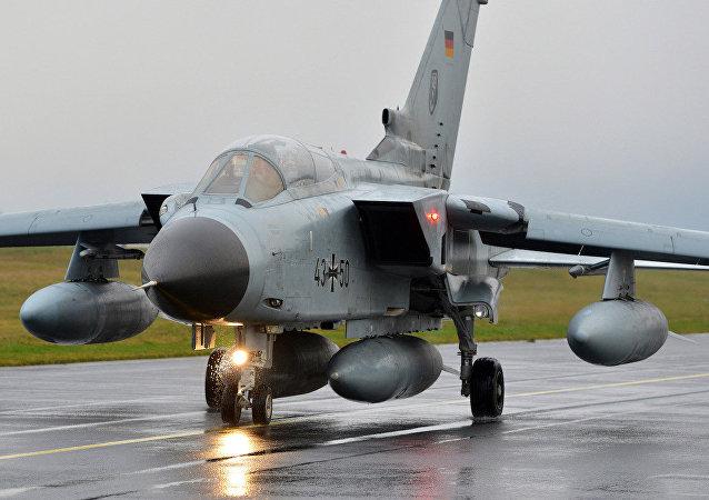 Tornado keşif uçağı
