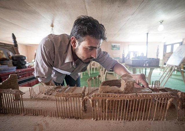 Za'atari Sığınmacı Kampı, Ürdün