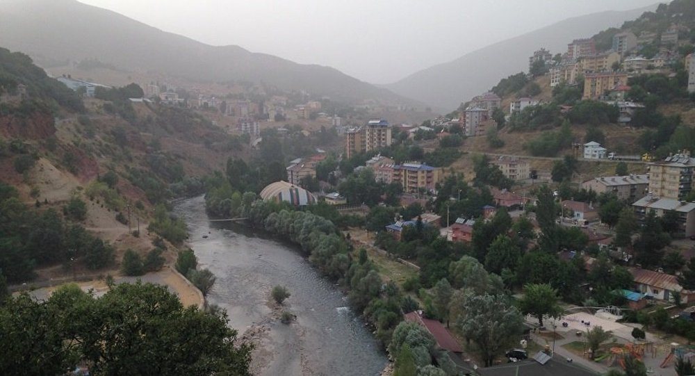 Türkiye'nin 'en yalnız' ili Tunceli