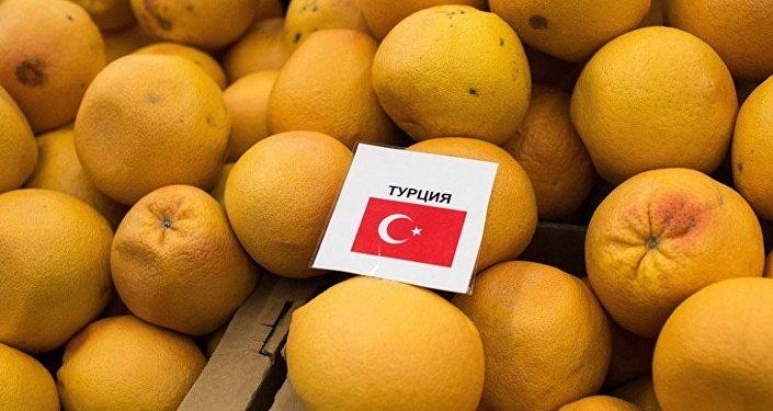 Rusya ambargo - Türk ürünleri