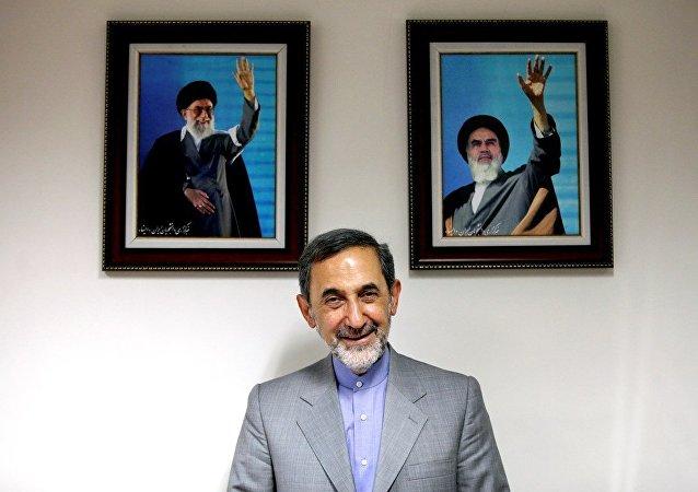 Ali Ekber Velayeti