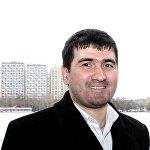 Fuad Safarov