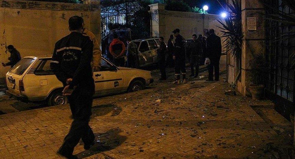 Mısır bombalı saldırı