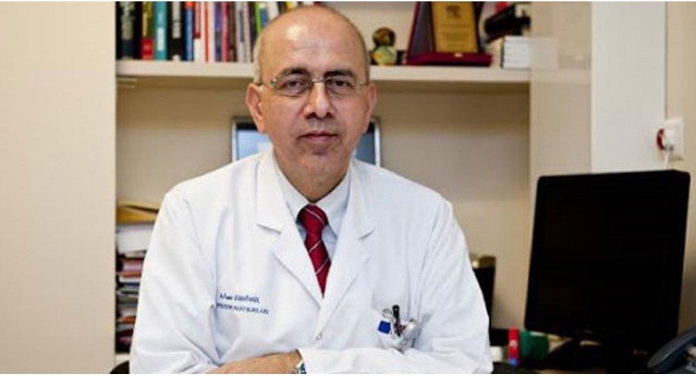 Türk Klinik Mikrobiyoloji ve İnfeksiyon Hastalıkları Derneği (KLİMİK) Başkanı Prof. Dr. Önder Ergönül