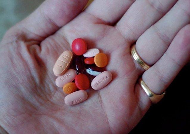 ağrı kesici, ilaç