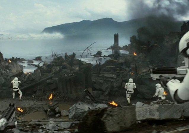 Star Wars Güç Uyanıyor