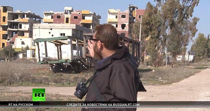 Suriye ordusu El Nusra'nın ikmal yolunu kesti
