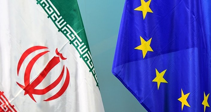 İran - AB