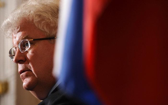 Çijov: NATO'nun Yugoslavya bombardımanının hukuk dışı olduğuna hiç şüphe yok