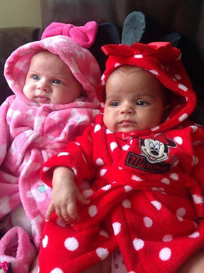 Anaya ve Myla