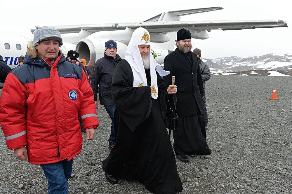 Patrik Kirill