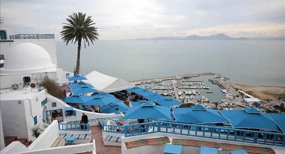 Turizmin parlayan yıldızı Tunus
