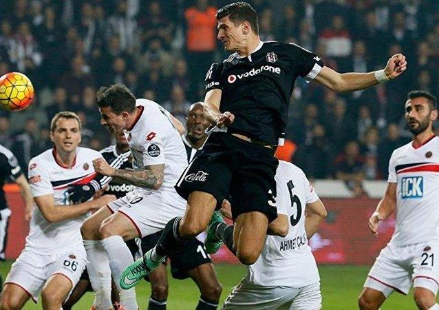 Beşiktaş - Gençlerbirliği