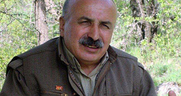 KCK Yürütme Konseyi Üyesi Mustafa Karasu