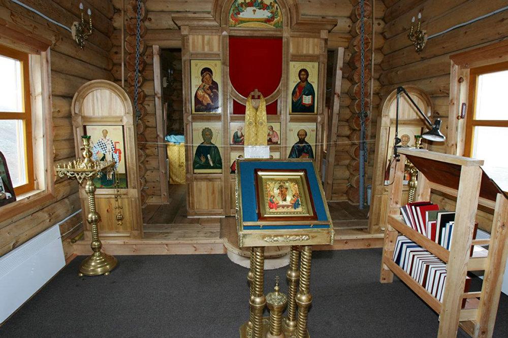 Kutsal Üçlü Kilisesi