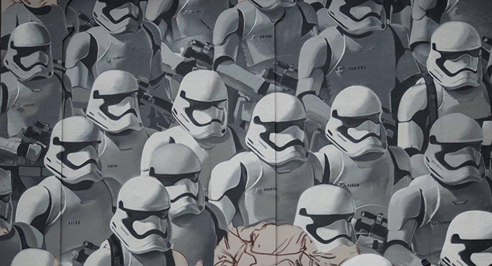 Star Wars : Sith'in İntikamı filminin alternatif sonu ortaya çıktı