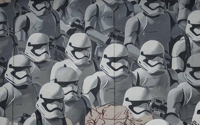 Star Wars ın kahramanı Han Solo nun hayatını konu alan