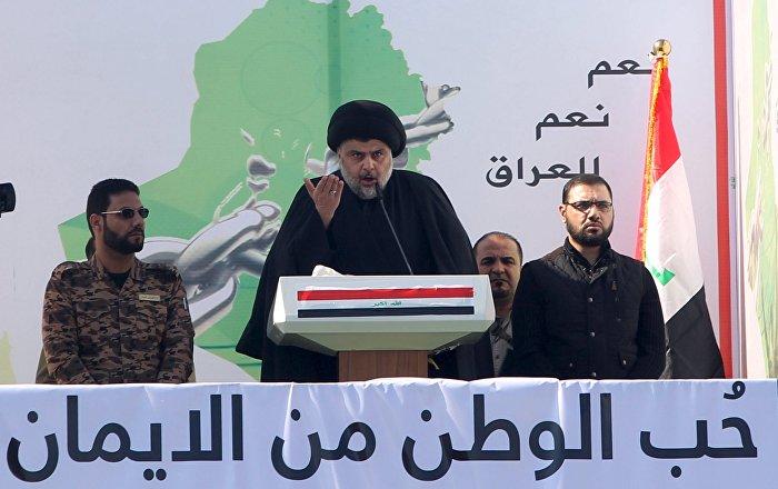 Sadr'dan Irak'taki elektrik kesintilerine tepki: Hükümet yetkililerinin elektriği kesilip hastane ve okullara verilsin
