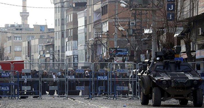 Diyarbakır - Sur