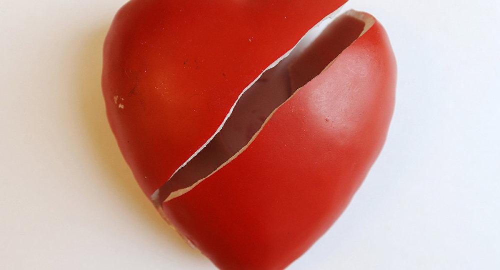 Aşırı stres ya da mutsuzluk kalp yetmezliğine yol açabilir