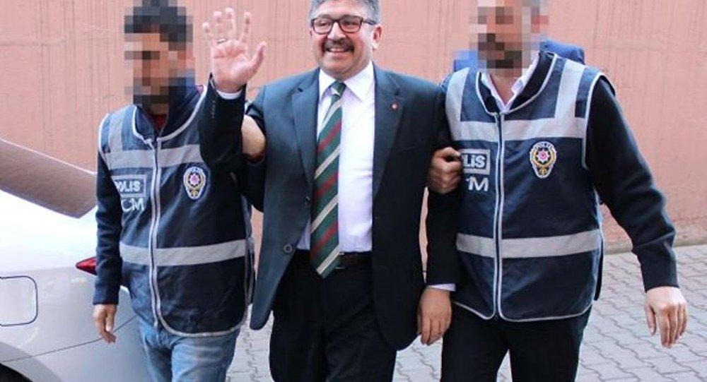 Boydak Holding'in 4 üst düzey yöneticisi gözaltına alındı